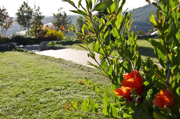 casale in Toscana per vacanze